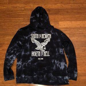 Other - DVNT CLOTHING HOODIE